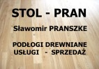 STOL-PRAN Sławomir Pranszke