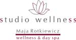 Logo Studio Wellness