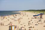 Plaża Stogi