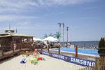 Plaża Sopot