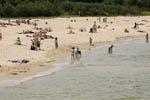 Plaża Zaspa