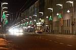 Ulica �wi�toja�ska w Gdyni
