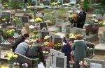 Cmentarz Komunalny Ma�y Kack