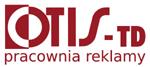 OTIS - TD Pracownia Reklamy