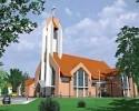 Parafia rzymskokatolicka pw. Św. Kingi