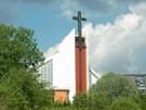 Parafia rzymskokatolicka pw. Bo�ego Cia�a