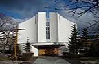 Parafia rzymskokatolicka pw. Chrystusa Odkupiciela