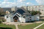 Parafia rzymskokatolicka pw. Matki Bo�ej Fatimskiej