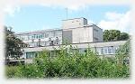 Szpital Studencki ZOZ