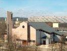 Parafia rzymskokatolicka pw. Św. Józefa