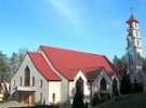 Parafia rzymskokatolicka pw. Chrystusa Dobrego Pasterza