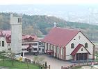 Parafia rzymskokatolicka pw. Ducha Świętego i św. Katarzyny Aleksandryjskiej