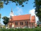 Parafia rzymskokatolicka pw. �w. Wawrzy�ca