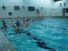Pływalnia w SP nr 42
