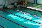 Pływalnia Akademii Morskiej