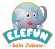 Elefun Sala Zabaw -