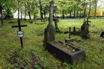 Cmentarz w Br�towie