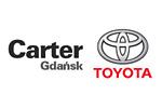 Logo CARTER