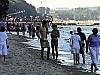 Plaża Gdynia Redłowo