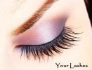Your Lashes