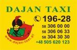 Dajan Taxi