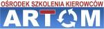 ARTOM - Prawo jazdy A, A2, B, BE, C, CE, D, - szkolenia okresowe, kwalifikacja wstępna, ADR