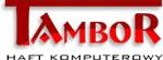 Haft Komputerowy TAMBOR