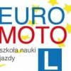 Euromoto Szko�a Nauki Jazdy
