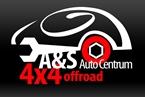 A&S Auto Centrum 4x4
