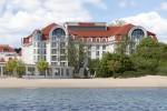 Logo Sheraton Sopot Hotel