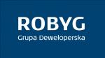 Logo Robyg Grupa Deweloperska