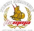 Logo Flamma Academy