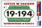 Sopot Taxi Service