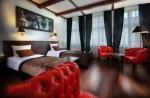 Hotel Holland House Residence