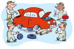 AUTO-MAJSTER -specjalistyczny warsztat samochodowy