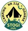 Camping 'Stogi' nr 218