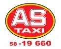 As Taxi