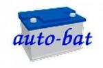 Akumulatory  ' AUTO-BAT '