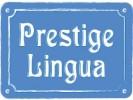 Logo Prestige Lingua