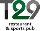 T29 Restaurant & Sports Pub