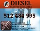 Diesel Elektromechanika