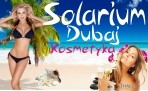 SOLARIUM & KOSMETYKA DUBAJ