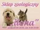 Sklep zoologiczny Ilona