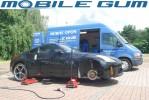 Wulkanizacja Mobilna 24h/7 - Gda�sk, Sopot, Gdynia i okolice