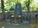 Cmentarz Garnizonowy - Historyczny Obiekt Cmentarny