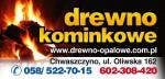 Drewno Kominkowe Zakład Produkcyjno Usługowy