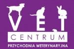 Logo Przychodnia Weterynaryjna Vet Centrum