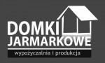 Domki Jarmarkowe, Stoiska Handlowe