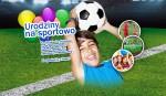 Sportowe urodziny dla dzieci