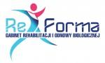 Re-Forma Gabinet Rehabilitacji i Odnowy Biologicznej